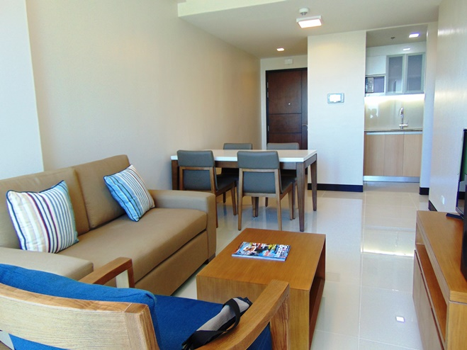 1 Bedroom Fully Furnished for Rent in Mactan Newtown, Mactan, Lapu-Lapu City