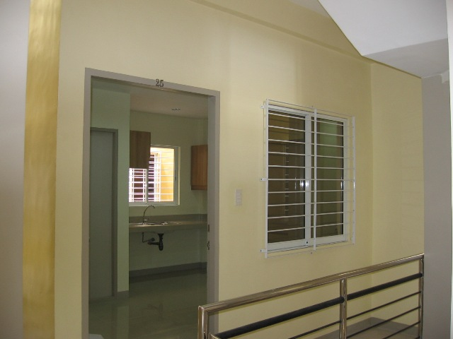 Apartment In Cebu City Brandnew With 2 Bedroom