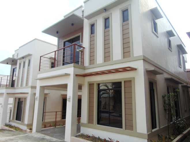 4 Bedroom House for Rent in Guadalupe, Cebu City Partially Furnished