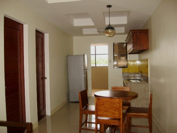 Brand-New Apartment for Rent in Mabolo Cebu City