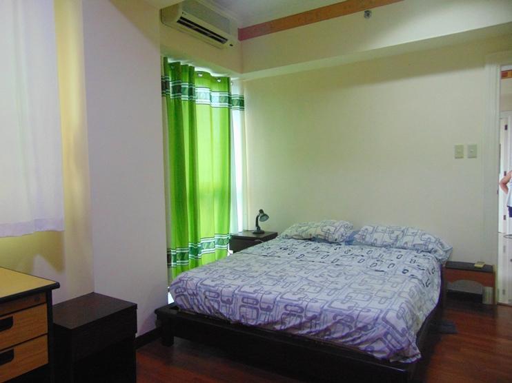1 Bedroom Furnished Condominium in Lahug, Cebu City