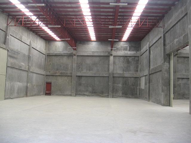 Warehouse for Rent Located in Mandaue City Cebu 513sqm