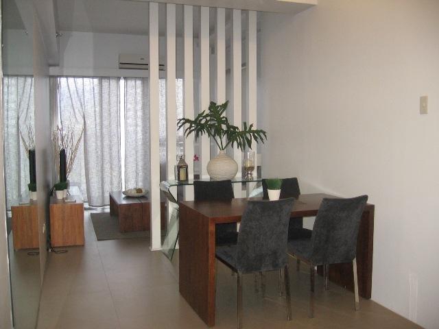 1-Bedroom Condominium in Cebu I.T. Park Cebu City Furnished Unit