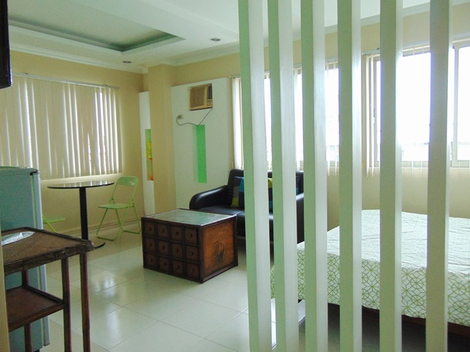 Furnished Ious Studio Apartment In Mabolo Cebu City