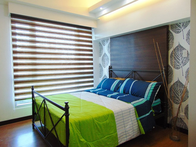 Marco Polo Residences For Sale 1-Bedroom in Lahug, Cebu City Furnished