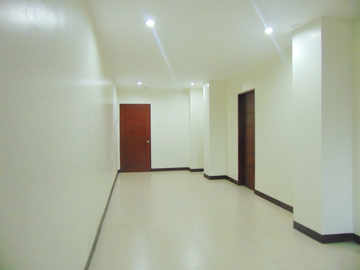 2 Bedroom BrandNew Apartment located in Labangon, Cebu City, Unfurnished