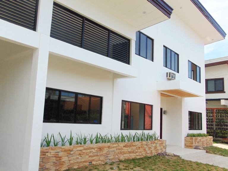 House for Rent 3 Bedroom in Banilad, Cebu City